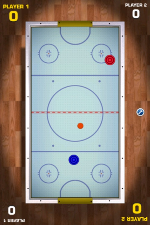 World Cup Air Hockey™ Free screenshot-4