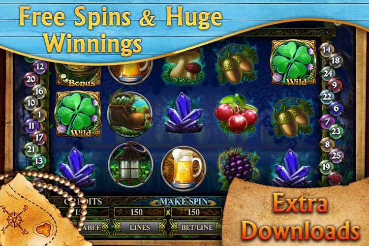 Free Slots screenshot-2