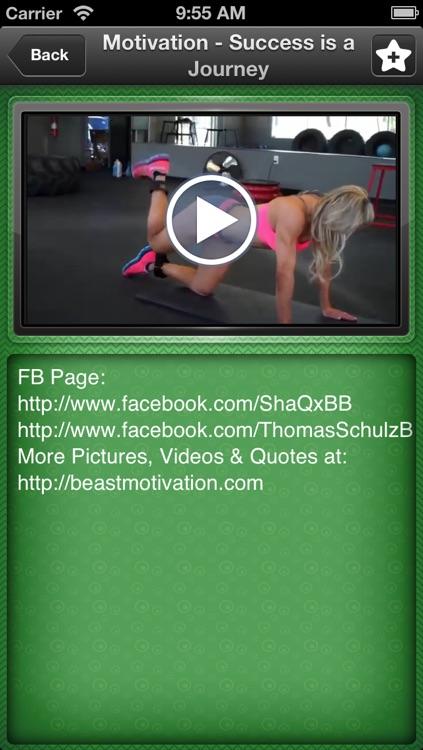 Womens Fitness RU Free Video - Personal trainer for pilates, yoga, gym, aerobic, cardio, crossfit