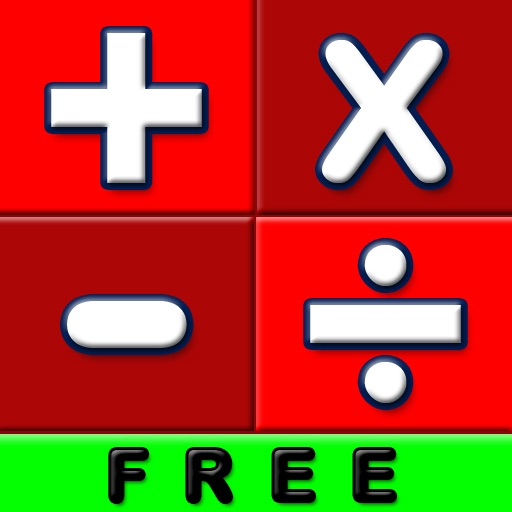 Ace Speed Math Free Lite