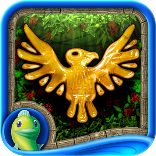 Youda Legend: The Golden Bird of Paradise icon