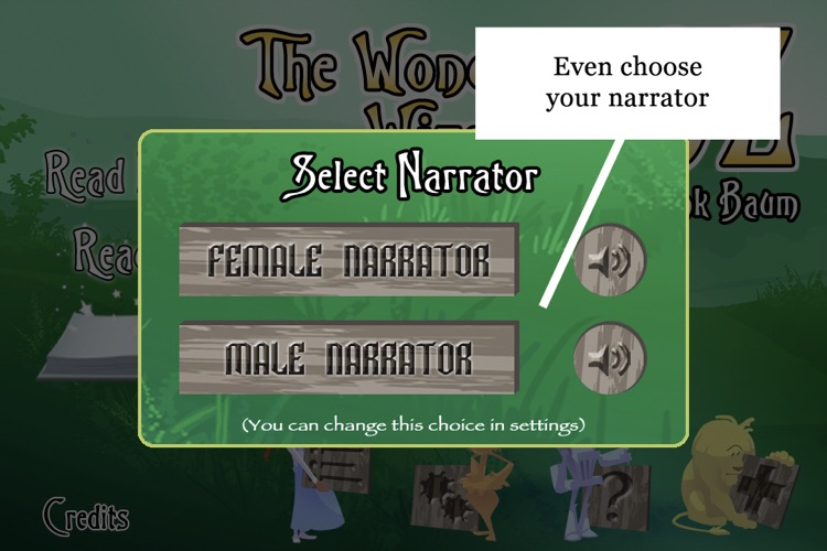 Magic Ink - The Wonderful Wizard of Oz screenshot-3
