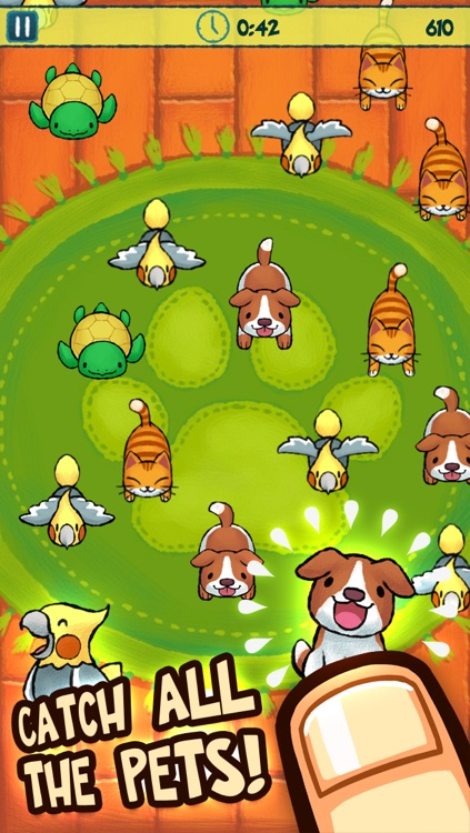 Image of: Jam Pet Party Cute Virtual Animals Game For Kids Cfypets Pet Party Cute Virtual Animals Game For Kids By Tapps Tecnologia