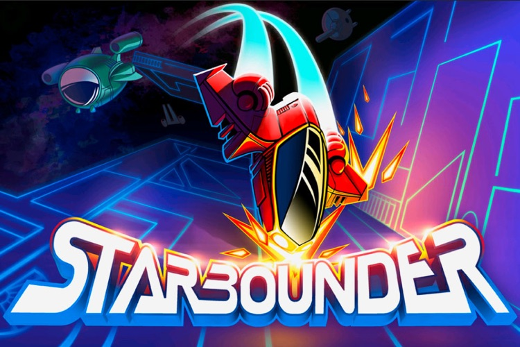 Starbounder screenshot-0