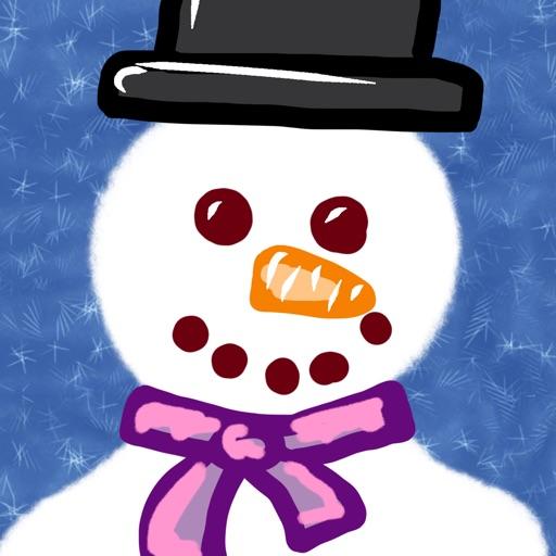 Joey the Snowman