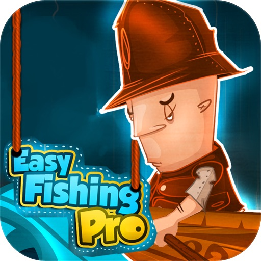 Easy Fishing Pro icon