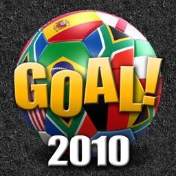 Goal! 2010 Free
