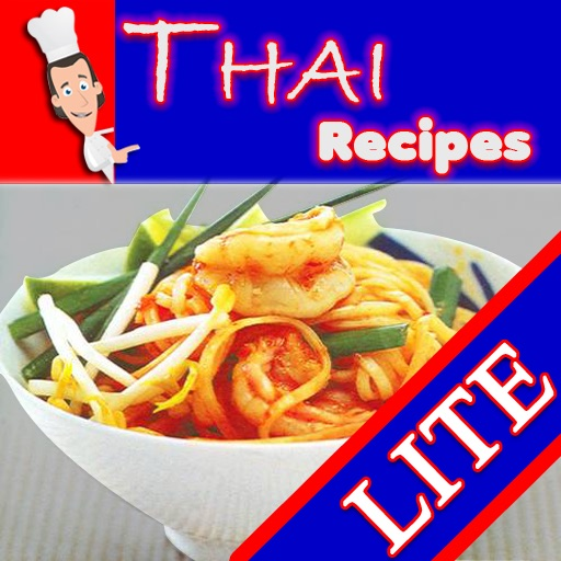 Thai Recipes Lite