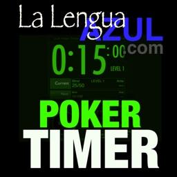 LLA Poker Timer