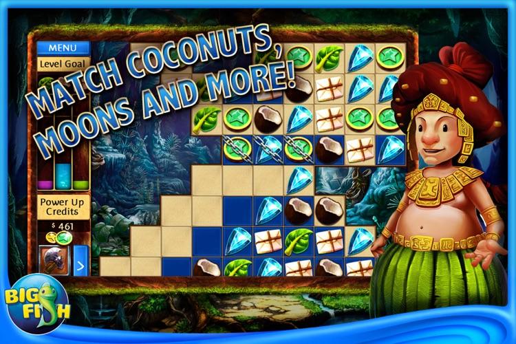 Jewel Legends: Tree of Life screenshot-4