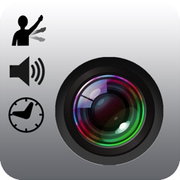 TriggerCam (trigger pictures or video by motion, sound or timer)
