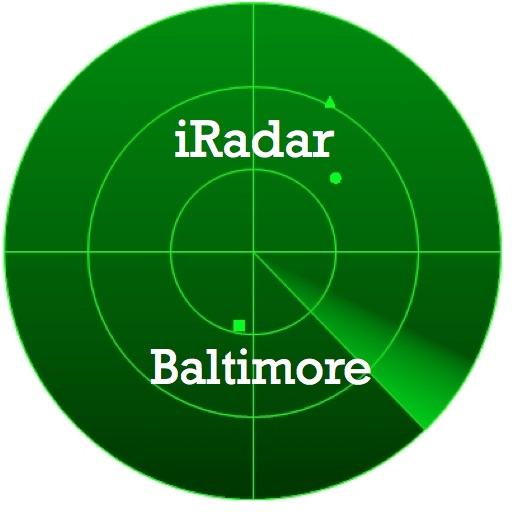 iRadar Baltimore