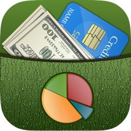 EZ Track™ Personal & Business Expense Finance Debt Tracker App