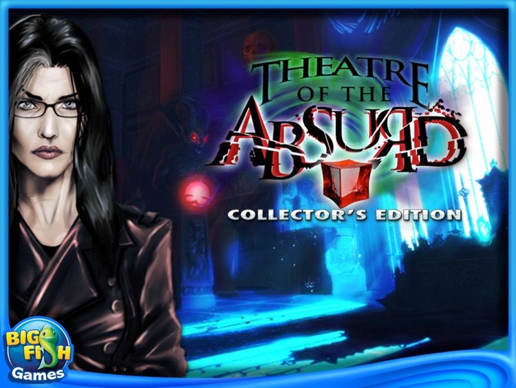 Theatre of the Absurd: A Scarlet Frost Mystery Collector's Edition HD (Full)