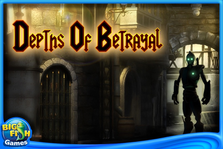 Depths of Betrayal Collector's Edition (Full)