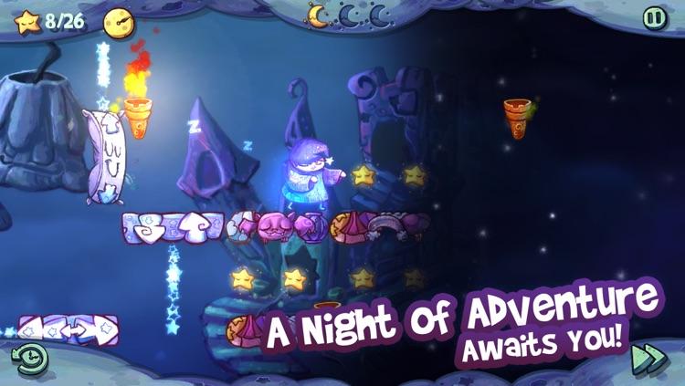 Sleepwalker's Journey screenshot-4