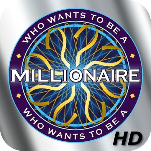 クイズ$ミリオネア (Who Wants To Be A Millionaire? 2011 HD)