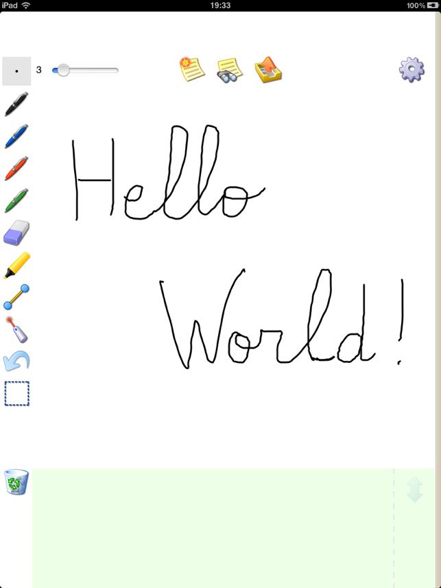 Notebook zu schreiben, Notizen machen, zeichnen und Skizzen - Linien ...
