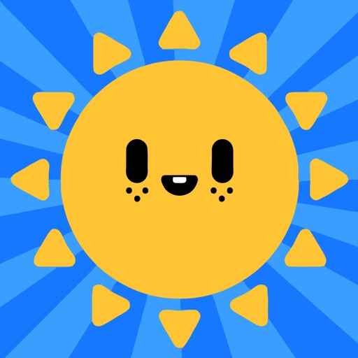 Sunshine - Here comes the Sun!