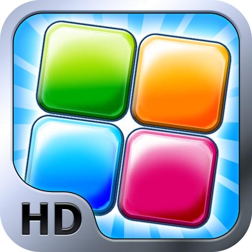Thingy Blox HD icon