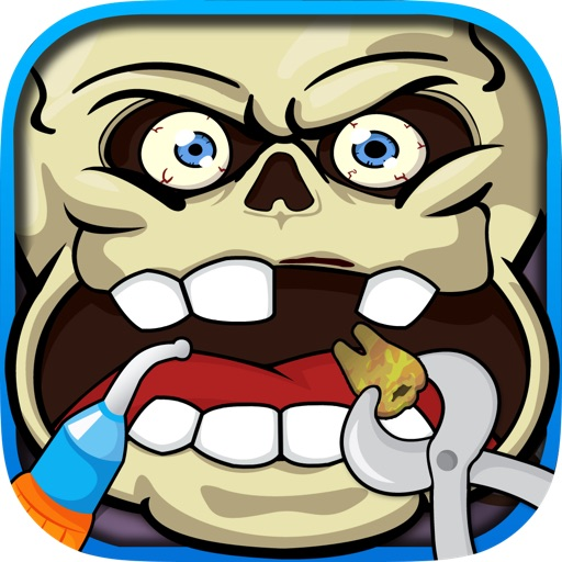 Skeleton Dentist Game