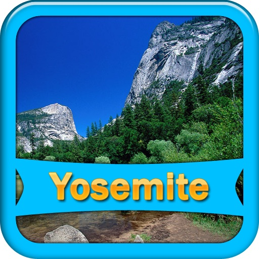 Yosemite National Park - Offline Guide