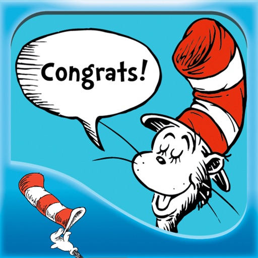 Dr. Seuss Senders - 100 fantabulous cheer-ups and quotes to share!