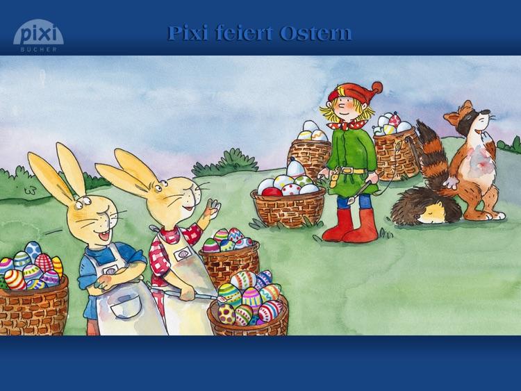 Pixi Buch Pixi feiert Ostern screenshot-3