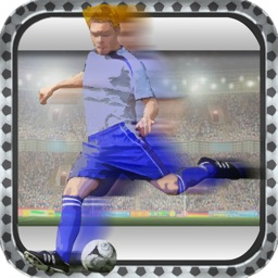 3D Soccer Field Foot-Ball Kick Score - Fun-nest Girl and Boy Game for Free