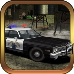 Action Police Car Street Race - Nitro Cops Extreme Heat