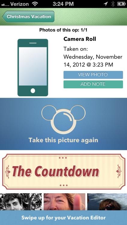 Capturing Magic - Walt Disney World Version screenshot-3
