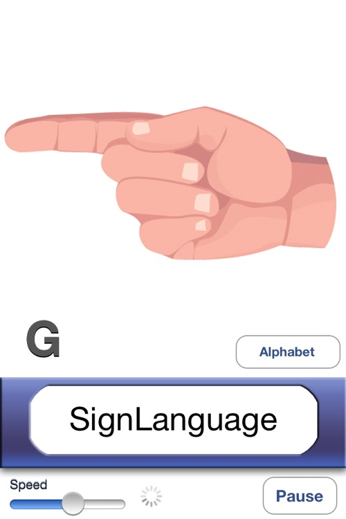 ASL Coach  - 'American Sign Language' screenshot-4