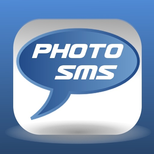 Photo SMS - Free SMS on Custom Backgrounds