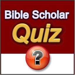 Bible Scholar Quiz Pro