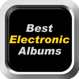 Best Electronic Albums - Top 100 Latest & Greatest New Record Music Charts & Hit Song Lists, Encyclopedia & Reviews