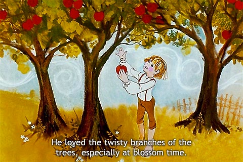 Johnny Appleseed - iStoryTime Classic Children's Book