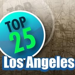 Top 25: Los Angeles