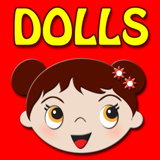 Abby Dress Up Dolls Maker HD