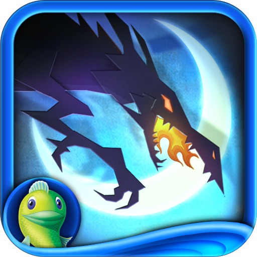 Drawn: Dark Flight HD icon