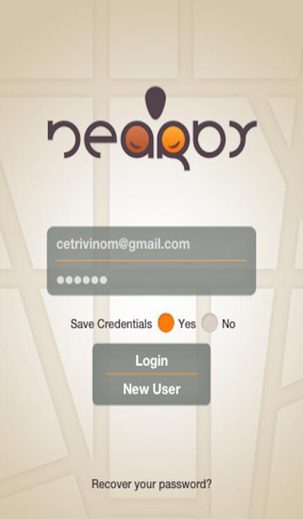 Nearby App