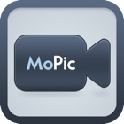 MoPic - Video Animation GIF Creator icon