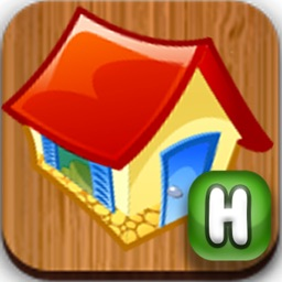 Kids First Spelling House