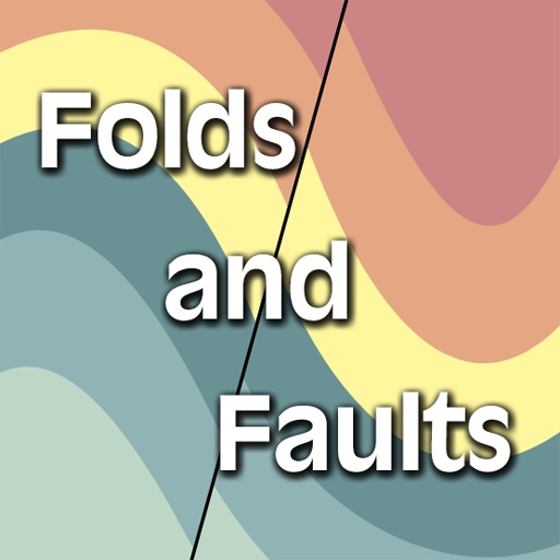 Folds and Faults HD