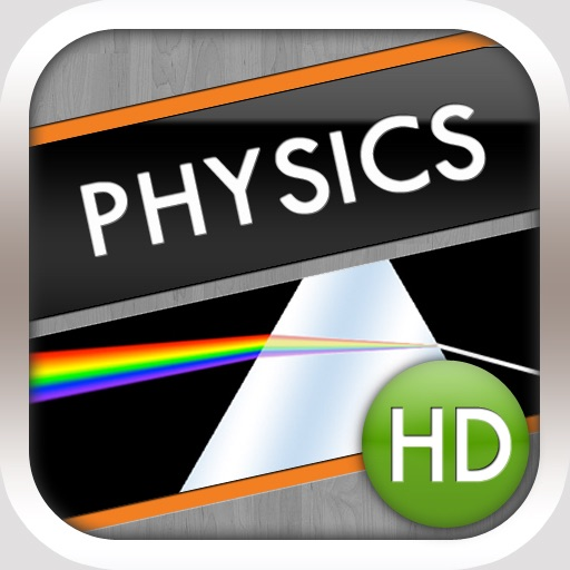 iProfessor! HD - Physics