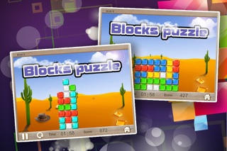 Color Match Puzzle screenshot three