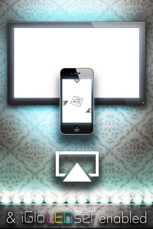 Whole Room Strobe - Your TV Strobe Light screenshot-4