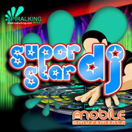Superstar DJ icon