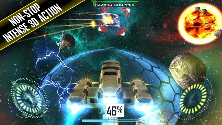 Quantum Legacy screenshot-4
