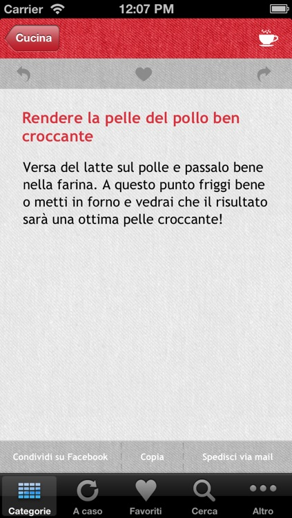Chiedilo alla Nonna screenshot-2