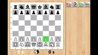 Bit Chess screenshot one